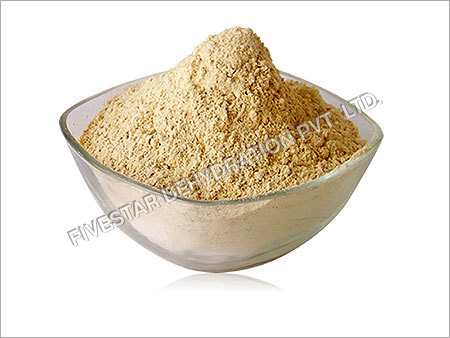 Dried Garlic Powder