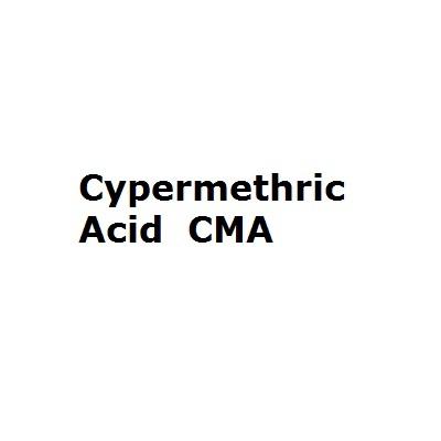 Cypermethric Acid  CMA