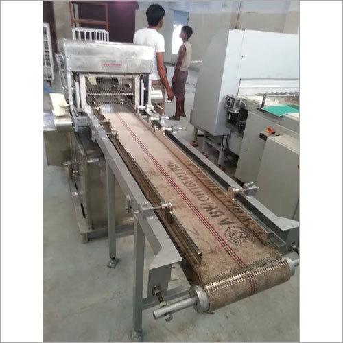 Toast Making Machine