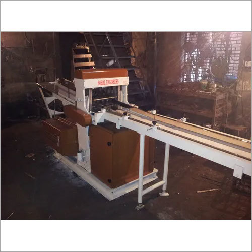 Bread Bakery Machine