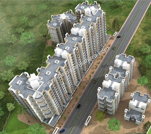 Ongoing Projects : Adarsh Neelkanth