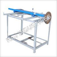 Circular Saw Trolley