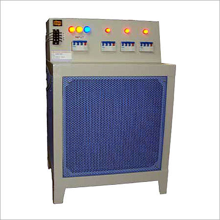 Three Phase Load Bank