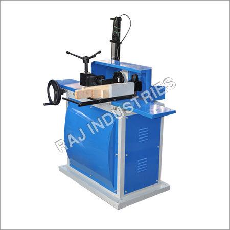 Finger Forming Machine