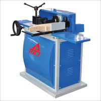 Manual Finger Forming Machine