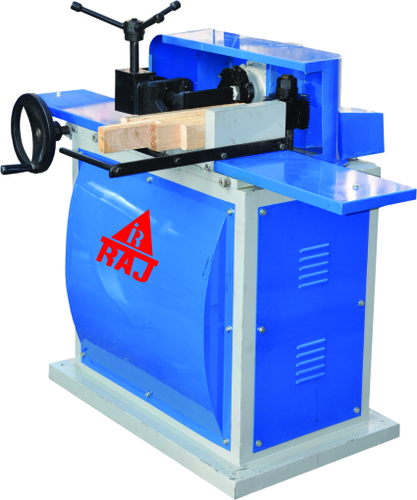 Plywood Finger Forming Machine