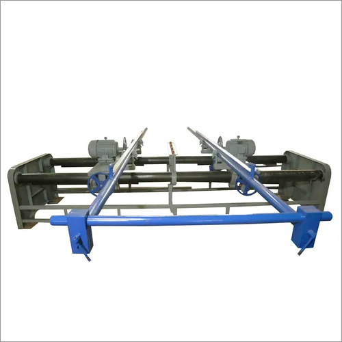 Industrial DD Saw Machine