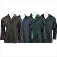 Men Cotton Jackets