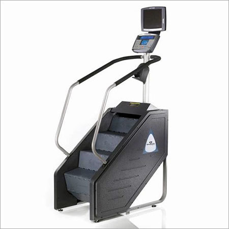 Stepmill Exercise Equipment