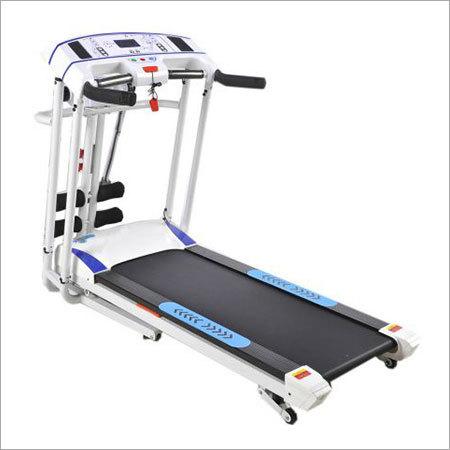 AC Motorised Treadmills