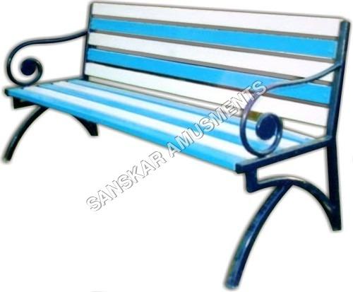 Plaground Bench