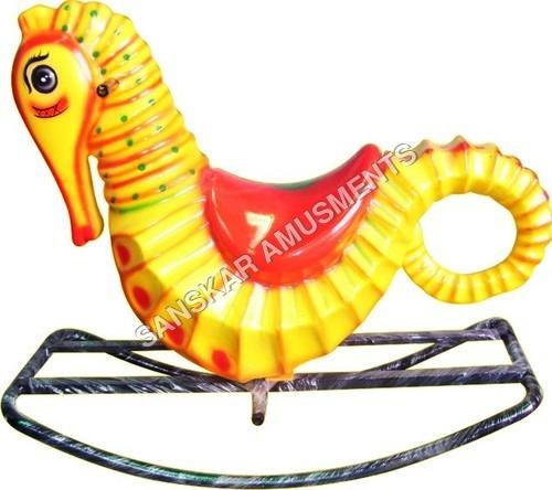 Seahorse ride