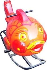 Fish ride