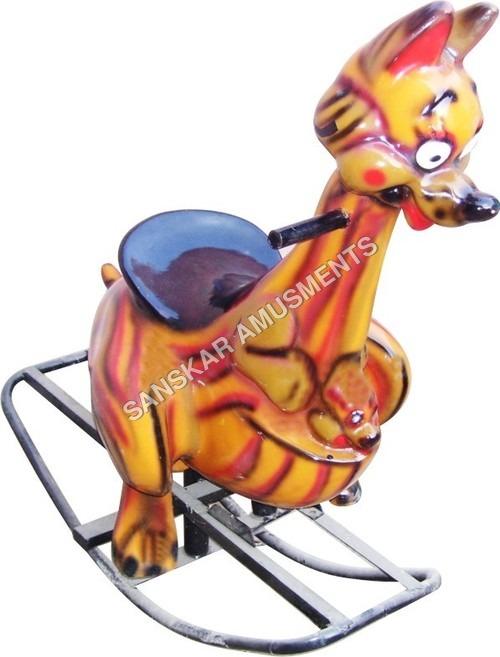 Kangaru ride