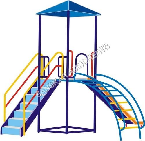 playground station