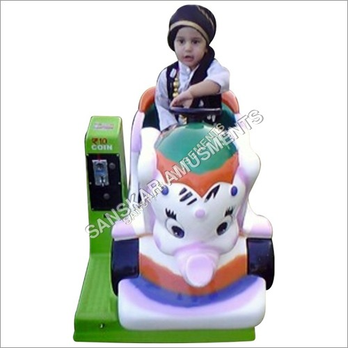 Coin Operated Rides