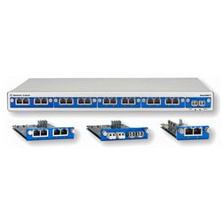 Networking Critical TAP