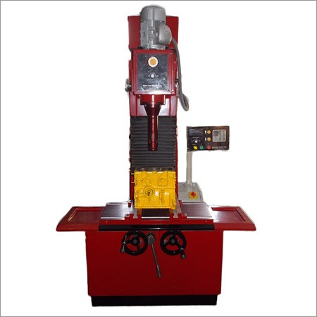 Small Vertical Boring Machine