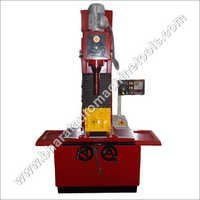 Small Vertical Boring Machine