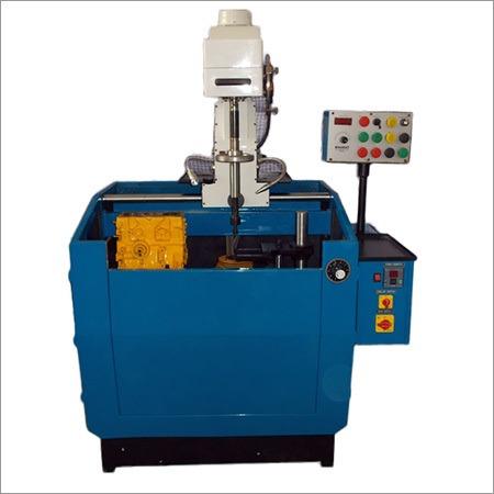 Hydraulic Honing Machine