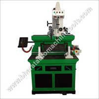 Head Seat Cutting Machine