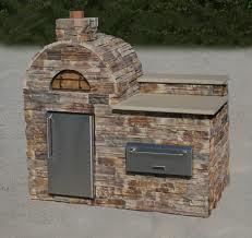 Stone Pizza Oven