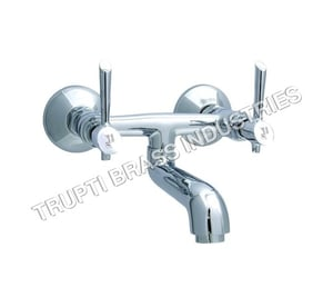 Wall Mixture Non Telephonic Shower System