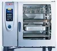Combi Oven