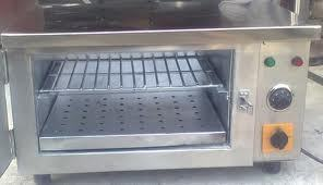 Commercial Bakery Equipments