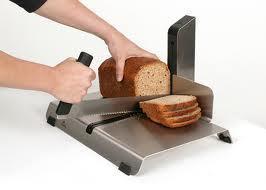 SS Bread Slicer