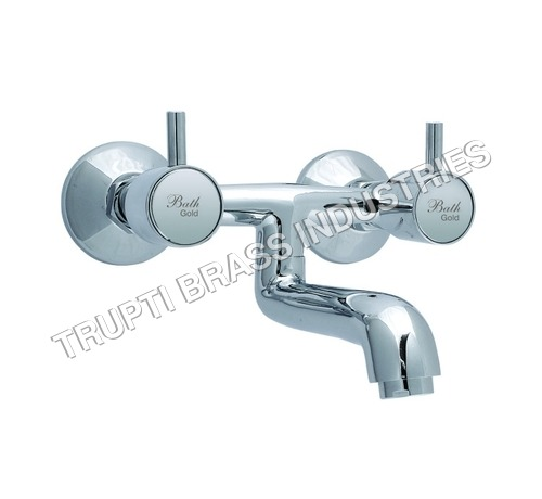 Wall Mixer Telephonic Shower System