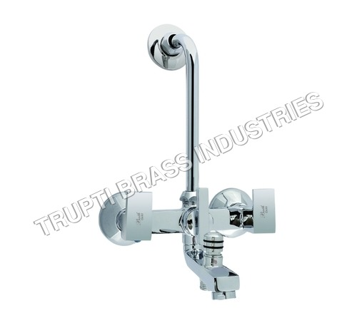 Wall Mixer With 3 in 1