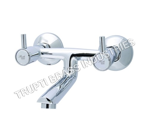 Wall Mixer Non Telephonic Shower system