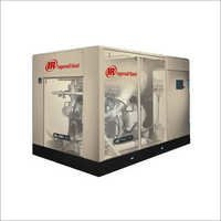 Oil Free Rotary Screw Air Compressors