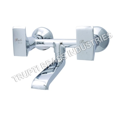Wall Mixer Non Telephoni Shower System