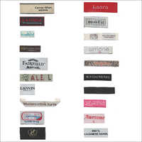 Garment Labels