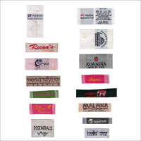 Company Specific Labels
