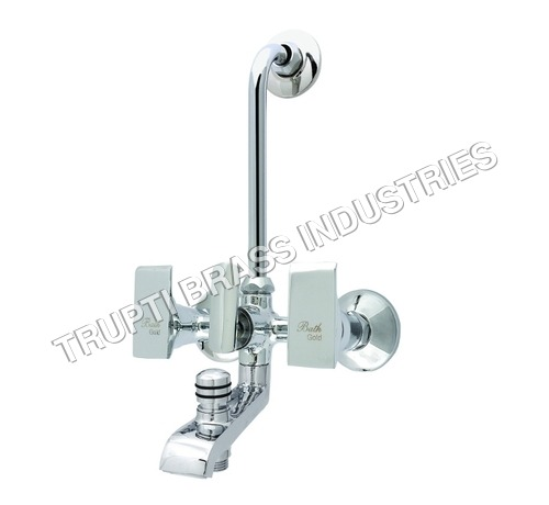 Wall Mixer 3 in 1