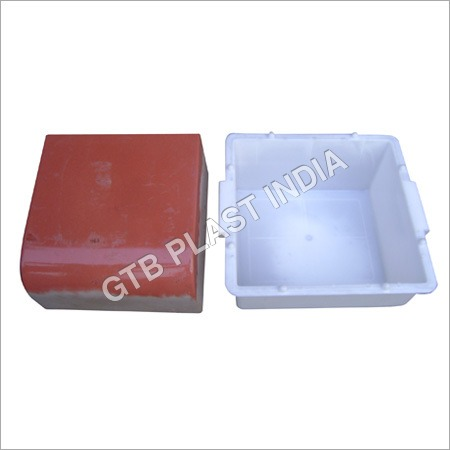 Clay Brick Moulds