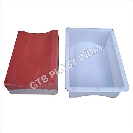 Soccer Drainages Moulds