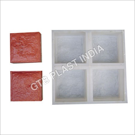 Cobblestone Paver Mould