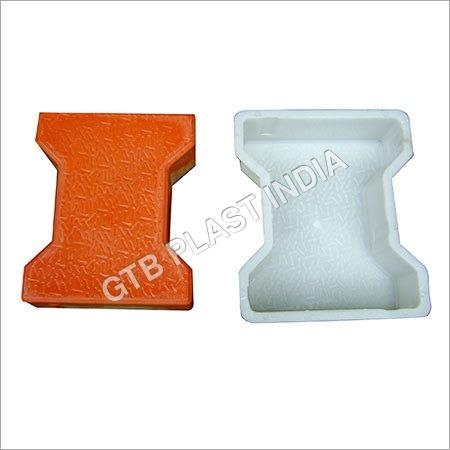 Plastic PVC Paver Moulds