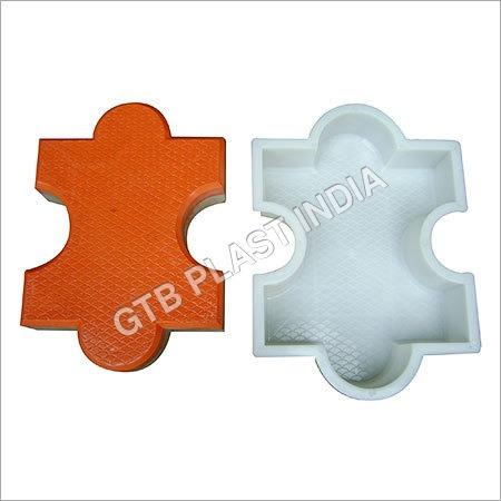 PVC Block Moulds