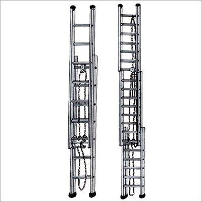 Aluminum Extension Ladders