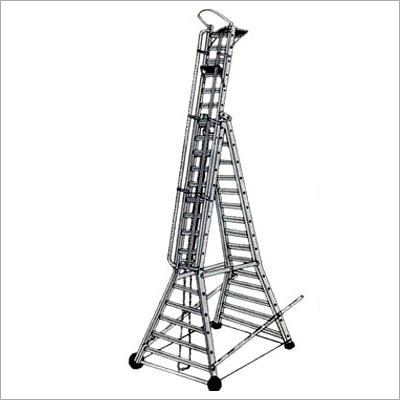 Aluminium Economic Tower Ladder