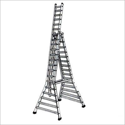 Aluminum Extendable Ladders