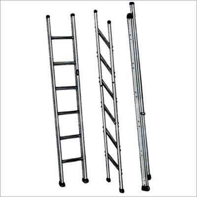 Steel Wall Ladder