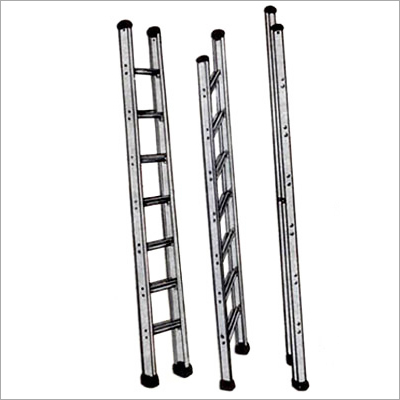 Wall Mounted Ladders