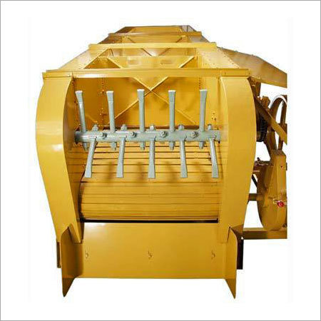 Tile & Brick Making Machines