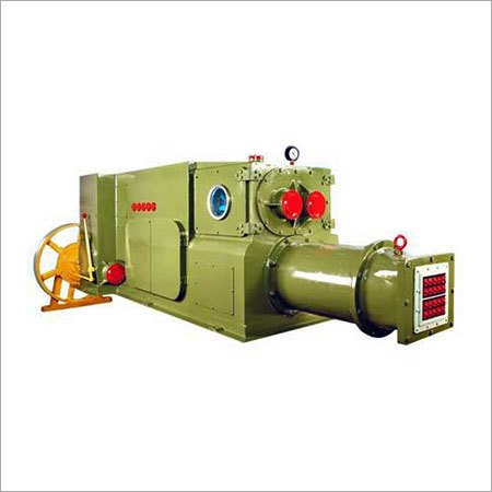 Stoneware Pipe Machinery